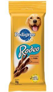 Snack Pedigree Rodeo pollo 70g