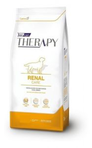 Vet Can therapy perro renal